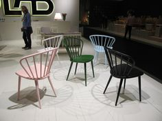Stockholm Furniture Fair 2012   Design   Wallpaper* Magazine: design, interiors, architecture, fashion, art