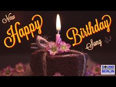 """Happy Birthday Song ❤️Best New Good Wishes """"Happy Birthday"""" Song 2019 for adults 🍀Lyrics Bday Video - Happy Birthday Song ❤️Best New Good Wishes """"Happy Birthday"""" Song 2019 for adults 🍀Lyrics - Happy Birthday Wishes Sister, Happy Birthday Status, Funny Happy Birthday Wishes, Happy Birthday Best Friend, Happy Birthday Celebration, Happy Birthday Video, Happy Birthday Sister, Birthday Greetings, Happy Bday Husband"""