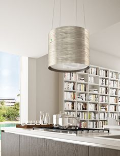 omg finally extractor fans which are art! pando cooker hoods from