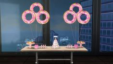 The Sims 4 Custom Content My Sims, Sims Cc, Sims 4 Kitchen, Sims 4 Clutter, Pink Furniture, Sims 4 Dresses, Sims Hair, The Sims 4 Download, Sims 4 Houses