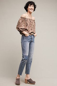 Levi's Wedgie Icon High-Rise Skinny Jeans
