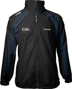 Referee - Jacket, Rain, Lined, Barrow Referee, Sports Jacket, Motorcycle Jacket, Sportswear, Rain, Jackets, How To Wear, Fashion, Rain Fall