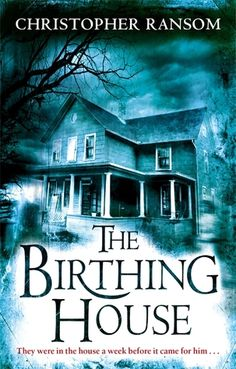 Buy The Birthing House by Christopher Ransom at Mighty Ape NZ. When Conrad Harrison impulse-buys a big old house in Wisconsin, his wife Jo doesn't share his enthusiasm, reluctant at the idea of leaving their LA li. I Love Books, Great Books, Books To Read, My Books, Horror Books, Horror Movies, Mystery Books, Book Nooks, Book Authors