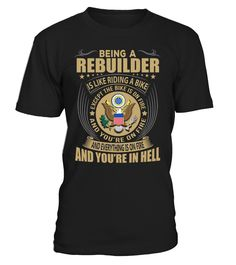 Being a Rebuilder Is Like Riding A Bike #Rebuilder