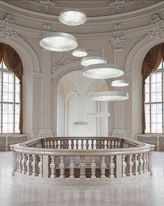 Elegant Kristallanhänger, Kristallleuchter, Anhänger Lampen, Anhänger,  Lampendesign, Luxus Möbel, Bodenlampe, Inneneinrichtung