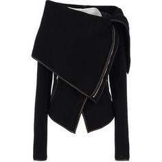 GARETH PUGH Jacket - Polyvore