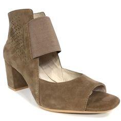 Sudini Footwear Nicola Peep Toe Sandal(Women's) -Black Kid Suede Cheap Outlet Shop CkzdLp