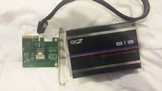 OCZ IBS 960GB HSDL  #OCZ