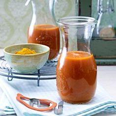die besten 25 tomatensuppe aus frischen tomaten ideen auf pinterest tomatenso e aus frischen. Black Bedroom Furniture Sets. Home Design Ideas