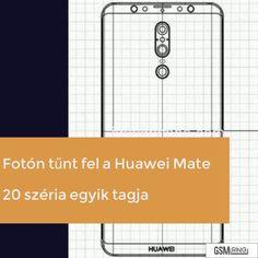 Fotón tűnt fel a Huawei Mate 20 széria egyik tagja - GSMring Tech, Technology
