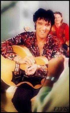 Elvis (My Photo Files)
