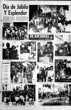 Elecciones presidenciales 1968.