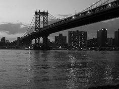 Brooklyn NYC I love this city!