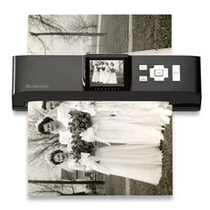 iConvert Photo Scanner