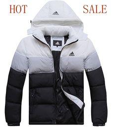 Adidas jacket mens sale