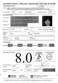 12 Best ielts certificate images in 2019   Ielts, Passport