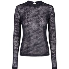 Indeed o-neck top cool o-neck top black swan fashion