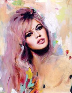 #charmaine olivia #artist #art
