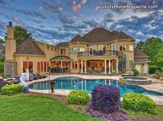 Enjoy your family, entertain guests & certainly relax w/o leaving your resort style home in Mooresville, NC