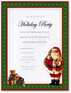Christmas Writing Paper!!!
