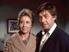 Olivia and John Walton