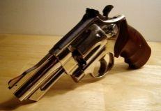 Smith Wesson, mod. 27, barrel 5 blue