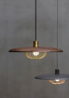 Ziihome Releases Kasa Lamp, Its First Light Designed by Yen-Hao, Chu - Design Milk Mid Century Modern Chandelier, Mid Century Lighting, Contemporary Chandelier, Modern Lighting Design, Retro Lighting, Lighting Ideas, Task Lighting, Accent Lighting, Silhouette Design