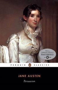 Persuasion av Jane Austen, Gillian (EDT) Beer, Jane Austen 53 kr