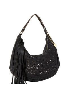 Vero Handbag in Black