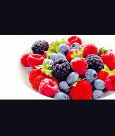 Une bonne salade de fruits pour bien commencer la journée.🤗☀️