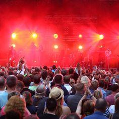 #Boddenklänge2016 mit #NENA in Greifswald | haus neuer medien | Events in Vorpommern