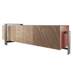ligne graphique - création de mobilier contemporain