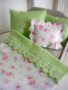 Bedding set | Monika | Flickr