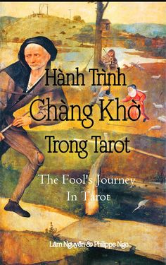 Hành Trình Chàng Khờ Trong Tarot Tarot The Fool, Book Series, Journey, Books, Movies, Movie Posters, Note, Libros, Films