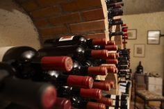 Zu jedem Essen das passende Tröpfen. Das Sommelier - Team vom Bichlhof berät Sie gerne... Wine Rack, Storage, Home Decor, Essen, Purse Storage, Decoration Home, Room Decor, Larger, Wine Racks