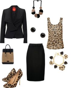 """""""Class Act"""" by mistybreez on Polyvore"""
