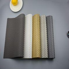 Find More Mats U0026 Pads Information About 10pcs Placemats 30*45cm Dining Table  Mat PVC