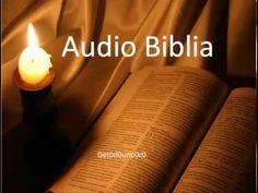 Ezequiel Capítulo 39 (Biblia Hablada)