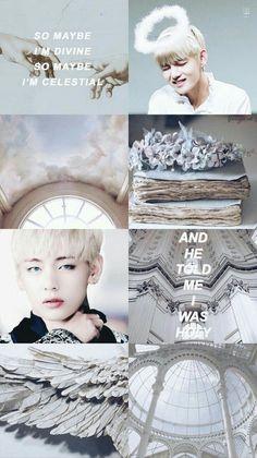 Read 《Taehyung》 from the story BTS Wallpapers by firstsugaslove (sillyoongi🌸) with reads. Jimin Jungkook, V Taehyung, Bts Bangtan Boy, Daegu, Super Junior, K Pop, Seokjin, Hoseok, Korean Boy