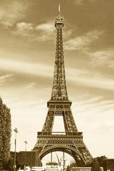 My Recent Trip To Paris
