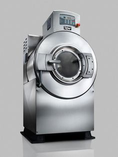 Commercial OPL Washers – Industrial Washers – UniMac On-Premises Laundry Equipment