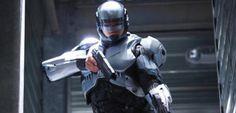 'RoboCop', de José Padilha