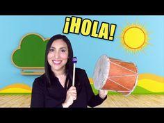 YouTube Preschool Worksheets, Preschool Activities, Preschool Spanish, Alternative Education, Finger Plays, Circle Time, Pre School, Art For Kids, Youtube