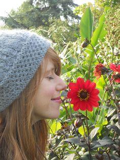Miscellanea hat free pattern