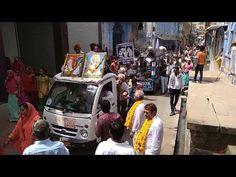 सोलह सूत आनंद चौका आरती【पंथ श्री हजूर अर्धनाम साहेब】【आयोजक:- अशोका टेन्ट... Varanasi, City, Cities