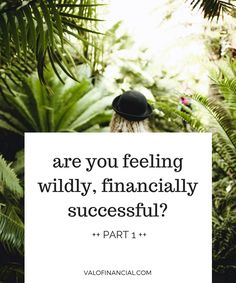 Are you feeling wildly, financially successful? Financial Success, Finance, How Are You Feeling, Articles, Feelings, Create, Business, Store, Economics