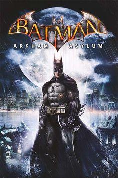 The Batman Arkham Asylum walkthrough is well under way now is Batman Arkham City still the preferred next walkthrough series that I should do? Batman Arkham Games, Batman Arkham Series, Batman Games, Batman Arkham Asylum, Batman Arkham Origins, Gotham Batman, Ps3 Games, Batman Robin, Batman Artwork