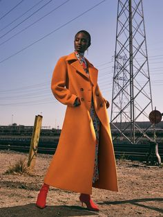 Editorial-PRE-FALL 17 | ZARA België
