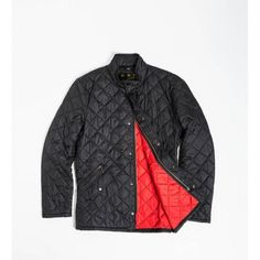 Barbour - Flyweight Chelsea Jacket