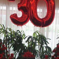 Cliente Fernanda ❤️ Obrigada pelo carinho, ameiiiii tudo 🎈 . .  Fazemos personalizações, nomes/números/etc, apresente sua ideia 💡😉 Solicite seu orçamento 👇🏼🎈 Vendas WhatsApp | ☎ (11)-98419-8541 📧 eraumavezumbalao@gmail.com 🚐💨 Enviamos para todo o Brasil 🇧🇷 . . . #festas #balao #balloon #decoracao #eraumavezumbalao #happy #festa #balaometalizado #personalizados #party  #deixesuafestalinda #festasdeluxo #clientesfelizes #gáshélio #baloescomgás #temqueterbaloes #balloons…